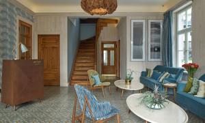Villa Tiffany Jūrmalā