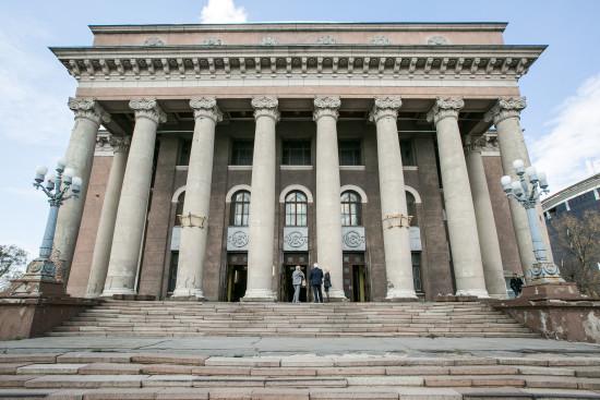 VEF Kultūras pils durvis vērs 2017.gada 18.novembrī