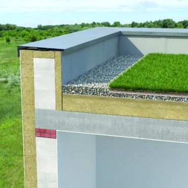 Jauni siltumizolācijas materiāli  un sistēmas lēzeniem jumtiem