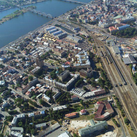 """""""Rail Baltica"""" projekta progress – atskaite 2017.gada februārī"""