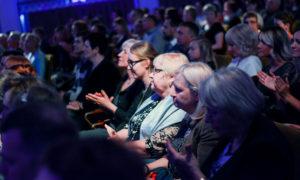 Forumu ar savu klātbūtni pagodināja vairāk kā 230 cilvēki.