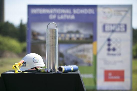 Latvijas Starptautiskās skolas paplašināšana