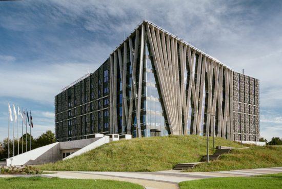 Noskaidrotas 2017.gada vērtīgākās Latvijas ēkas