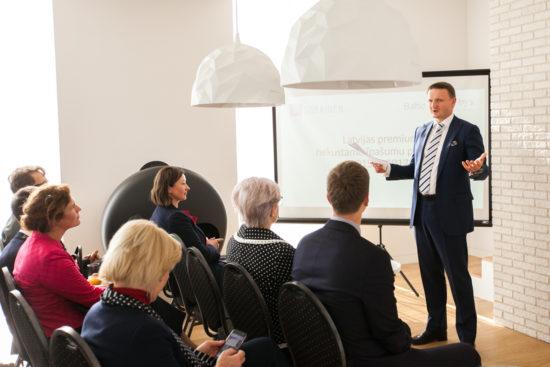 Latvijas premium nekustamo īpašumu tirgus