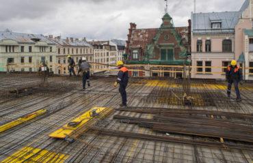 Būvprojektu ekspertīze un tās izaicinājumi
