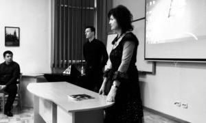 Rīgas celtniecības koledžā 2019.gada 14.martā kampaņas Mācies būvniecību ietvaros viesojās Miķelis Strazdiņš. CTB Asfalta ražošanas vadītājs, un Jānis Murāns, Norma-S projektu vadītājs.
