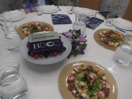 Biedrības BDCC sapulce