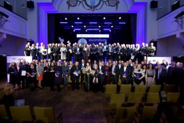 Konkursa Latvijas Būvniecības Gada balva 2018 rezultāti