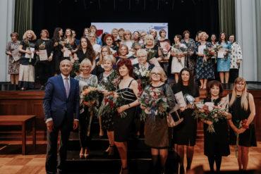 Foruma Sieviete arhitektūrā, būvniecībā, dizainā 2018 rezultāti