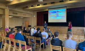 Mācies būvniecību Jelgavas Tehnoloģiju vidusskolā 2019.gada 1.oktobrī.