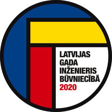 Konkurss Latvijas Gada inženieris būvniecībā 2019