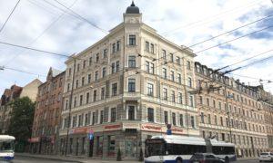 Čaka iela 52, Rīga, pasūtītājs biedrība Čaka 52, būvnieks Fasāde PRO, būvuzraudzība Mārcis Jaunzems.
