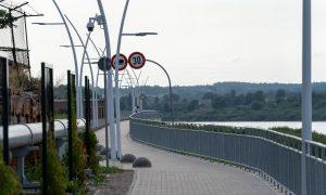 Inženierbūve pārbūve. Bruģu ielas pārbūve Daugavpilī. Pasūtītājs Daugavpils dome, projekts Baltex Group, būvuzraudzība REM PRO.